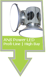 ANS Power LED